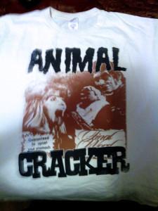 Animal Cracker Front