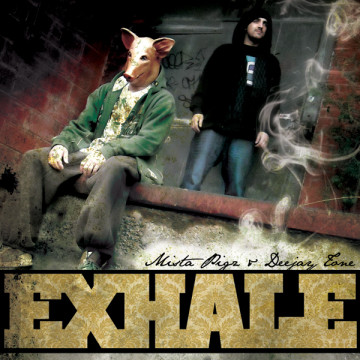 Exhale Cover