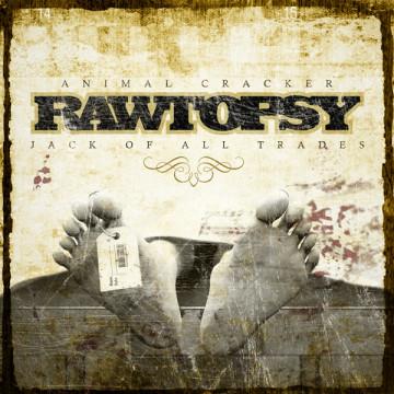 RAWTOPSY (cover)