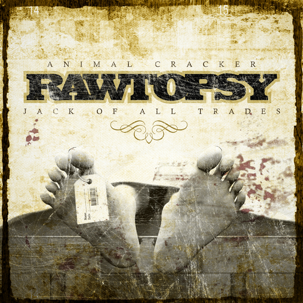 RAWTOPSY (cover)