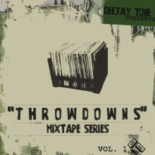 Throwdowns Vol 1